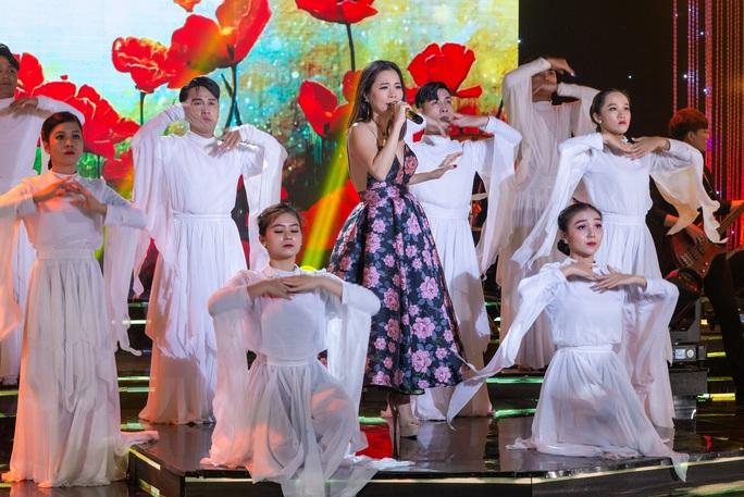 Chim sơn ca đất Quảng Thanh Trà gửi ấm áp trong Xuân về miền Trung - Ảnh 6.