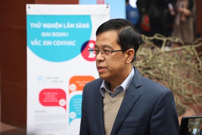 Biến thể SARS-CoV-2 có thể vô hiệu hoá vắc-xin ngừa Covid-19 do Việt Nam sản xuất? - Ảnh 2.