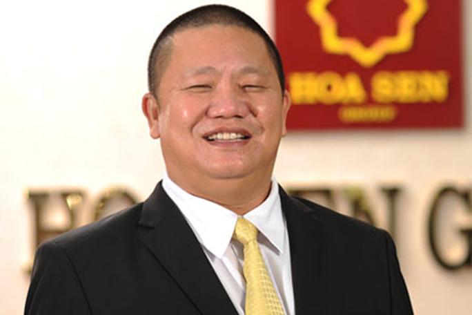Ông Lê Phước Vũ sẽ xuất gia sau năm 2026, tu ở Bảo Lộc - Ảnh 1.
