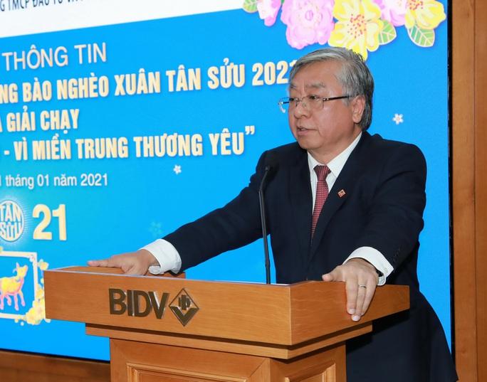 60.000 suất quà Tết sẽ được trao tận tay người nghèo - Ảnh 2.