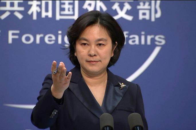 """Sau cáo buộc """"diệt chủng"""" của Mỹ, Trung Quốc ra đòn mạnh mẽ - Ảnh 3."""