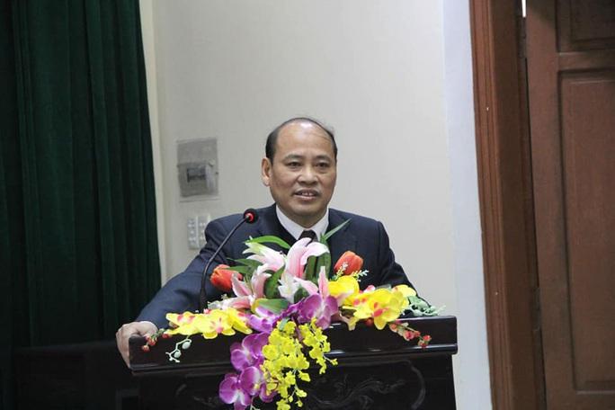 Một nhà báo được bổ nhiệm làm Phó giám đốc Sở TT-TT tỉnh Thanh Hóa - Ảnh 1.