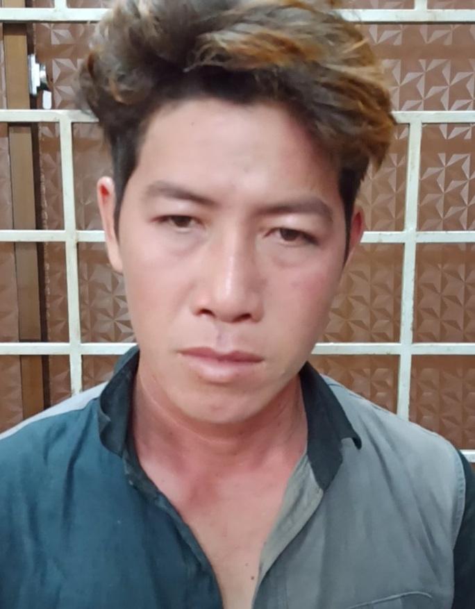 Vào khách sạn tâm sự, nữ sinh bị bạn trai quay clip nóng tống tiền - Ảnh 1.