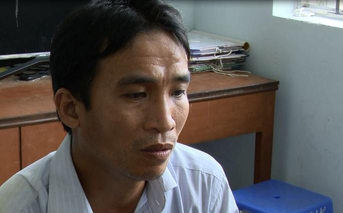 CLIP: Bắt giữ 2 kẻ gây ra nhiều vụ cướp ở quán cà phê ven đường tại Tiền Giang - Ảnh 2.