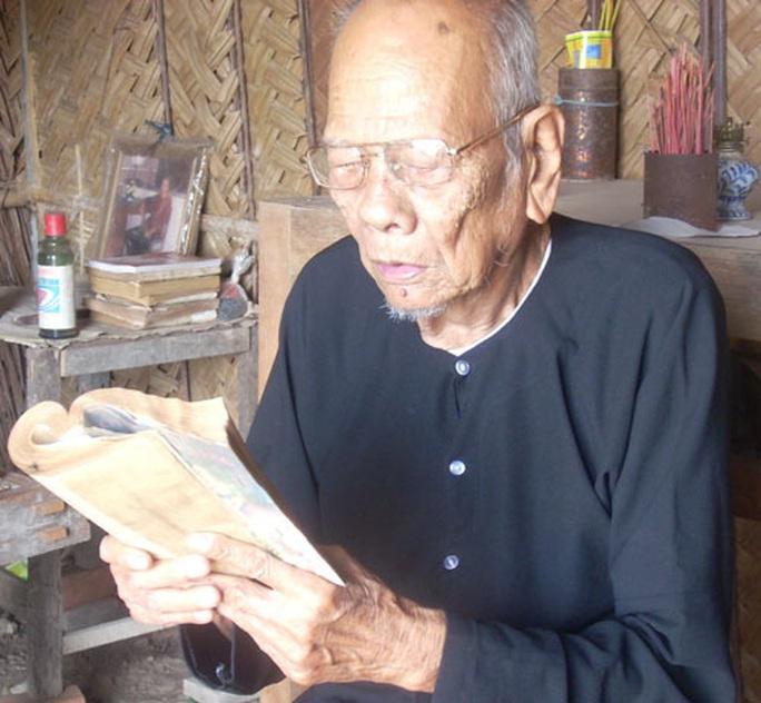 Cuộc thi viết Từ trong ký ức: Nên người nhờ ham đọc sách - Ảnh 1.
