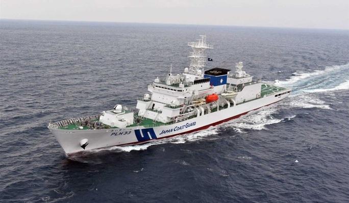 Trung Quốc lại đe dọa an ninh hàng hải - Ảnh 1.