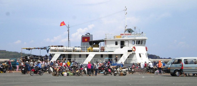 Phú Quý xa mà gần - Ảnh 2.