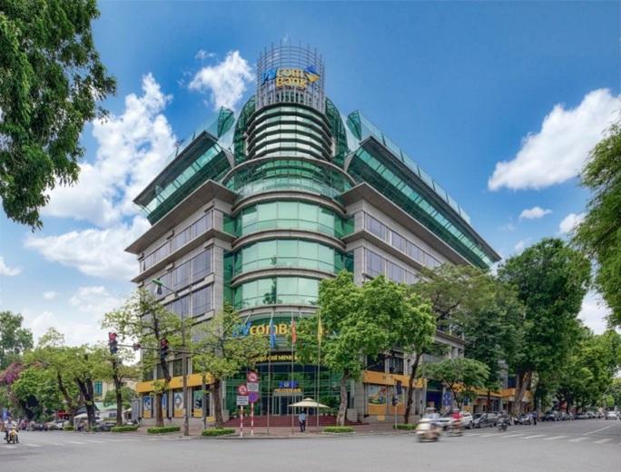 Ba ngân hàng bị chiếm đoạt 430 tỉ đồng bởi Nguyễn Thị Hà Thành - Ảnh 1.