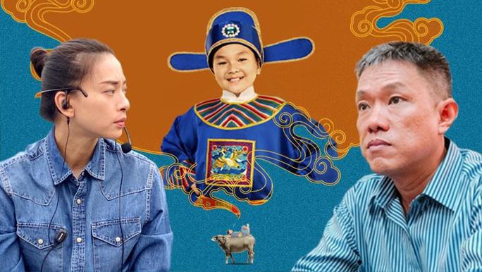 Ngô Thanh Vân tiếc nuối vì 4 lần liên hệ họa sĩ Lê Linh bất thành - Ảnh 3.