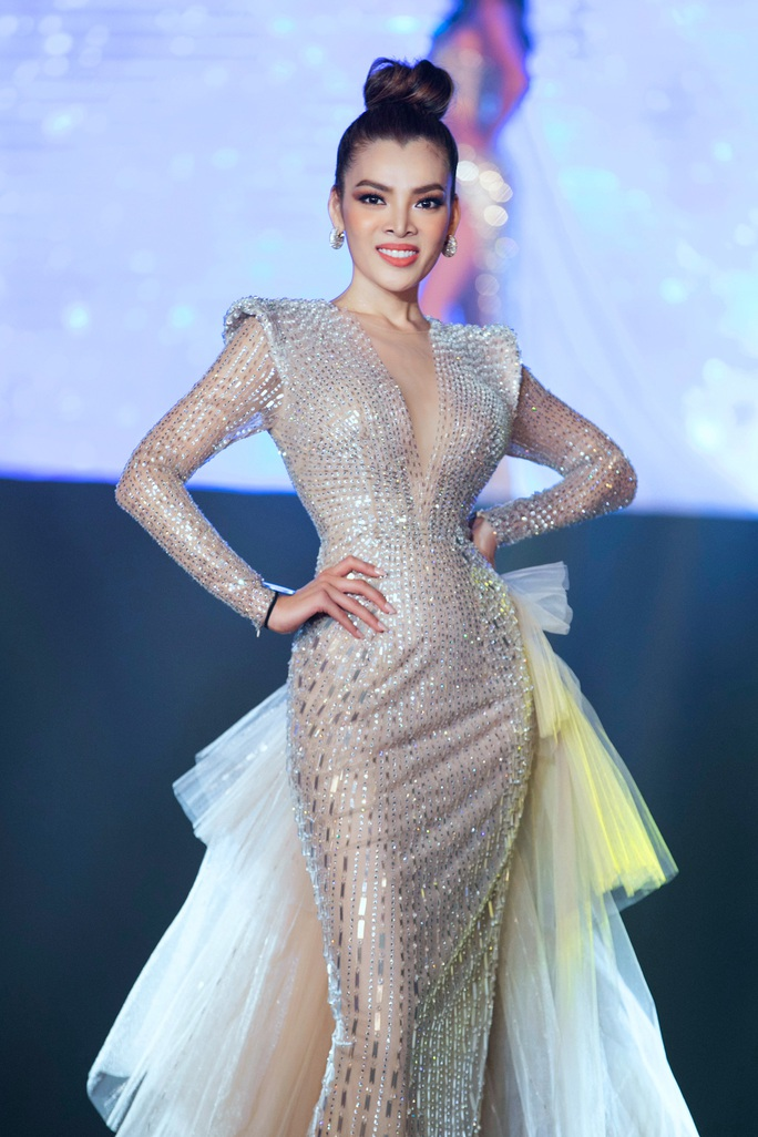 Cận cảnh nhan sắc tân Hoa hậu Chuyển giới Việt Nam - Ảnh 16.