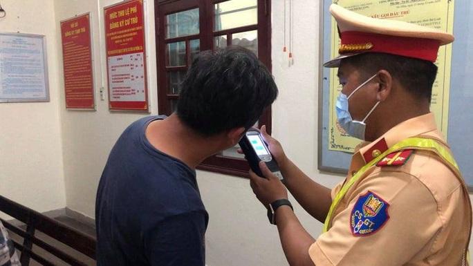 Đà Nẵng: Một thanh niên bị phạt 70 triệu sau chầu hát karaoke và sử dụng thuốc lắc - Ảnh 1.