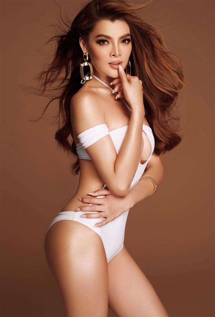 Cận cảnh nhan sắc tân Hoa hậu Chuyển giới Việt Nam - Ảnh 15.