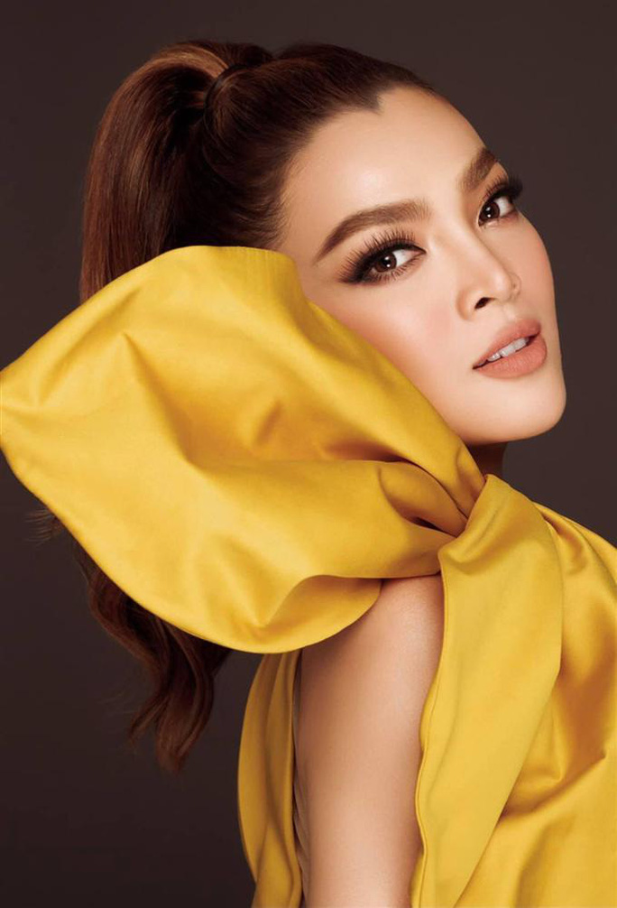 Cận cảnh nhan sắc tân Hoa hậu Chuyển giới Việt Nam - Ảnh 14.