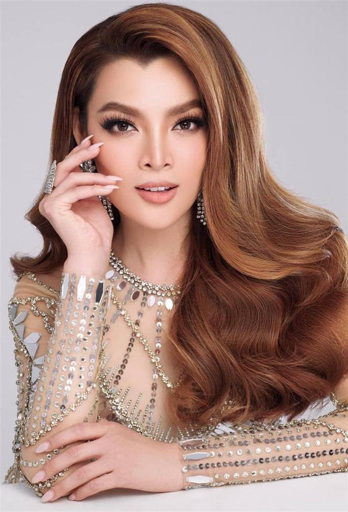 Cận cảnh nhan sắc tân Hoa hậu Chuyển giới Việt Nam - Ảnh 11.