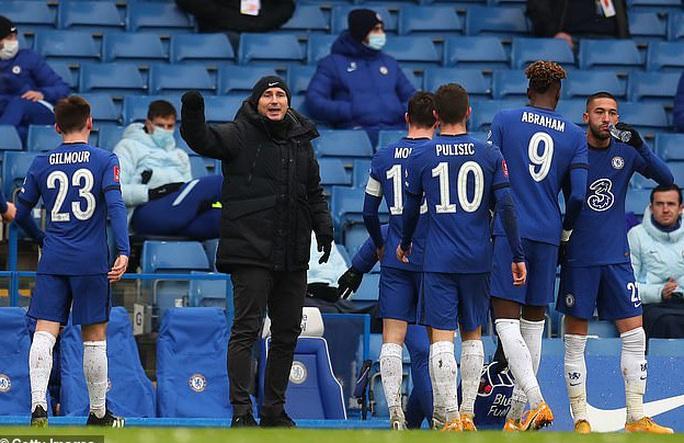Chính thức: Chelsea sa thải HLV Frank Lampard, chờ Thomas Tuchel - Ảnh 2.