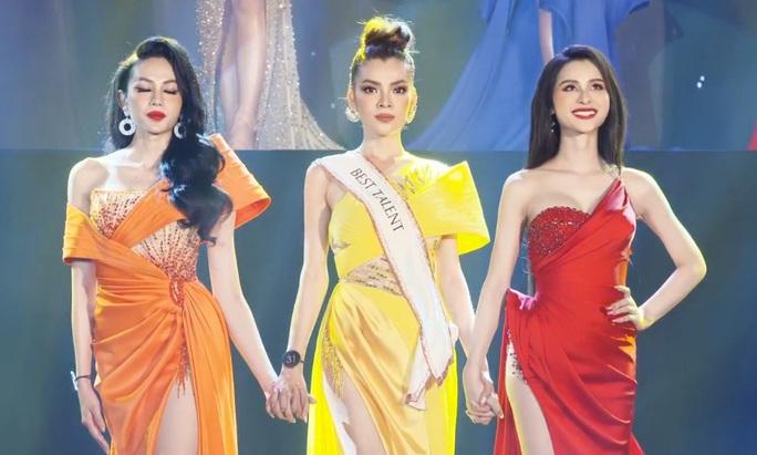 Cận cảnh nhan sắc tân Hoa hậu Chuyển giới Việt Nam - Ảnh 6.