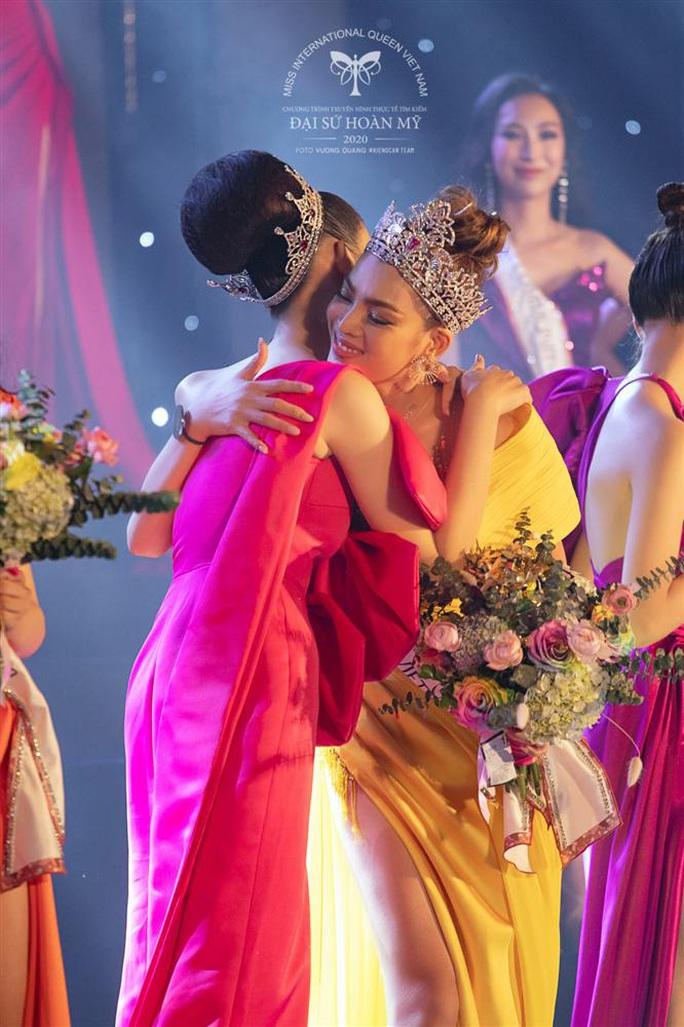 Cận cảnh nhan sắc tân Hoa hậu Chuyển giới Việt Nam - Ảnh 5.