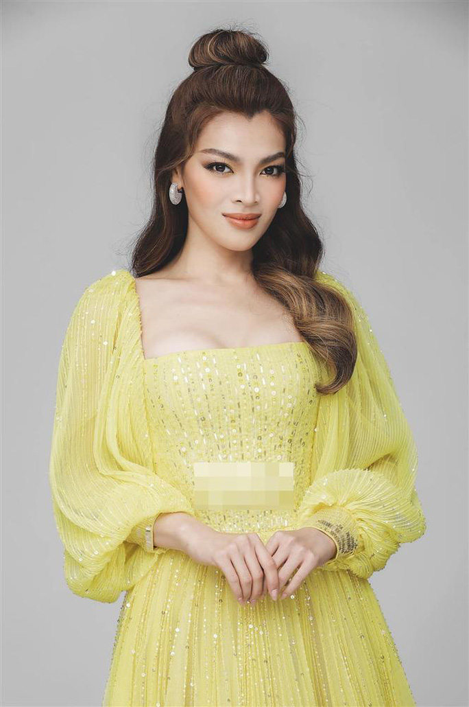 Cận cảnh nhan sắc tân Hoa hậu Chuyển giới Việt Nam - Ảnh 9.
