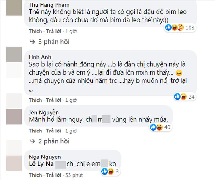 Bốc phốt Sơn Tùng M-TP, Quế Vân bị ném đá - Ảnh 2.