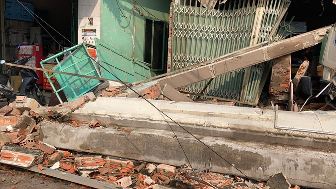 CLIP: Tai nạn kinh hoàng ở Biên Hòa, người và xe nằm la liệt - Ảnh 15.