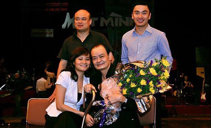 Nhạc sĩ Thanh Tùng: Phóng khoáng, rộng rãi, tử tế và chung tình - Ảnh 3.