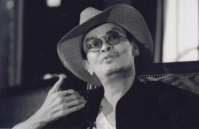 Nhạc sĩ Thanh Tùng: Phóng khoáng, rộng rãi, tử tế và chung tình - Ảnh 1.