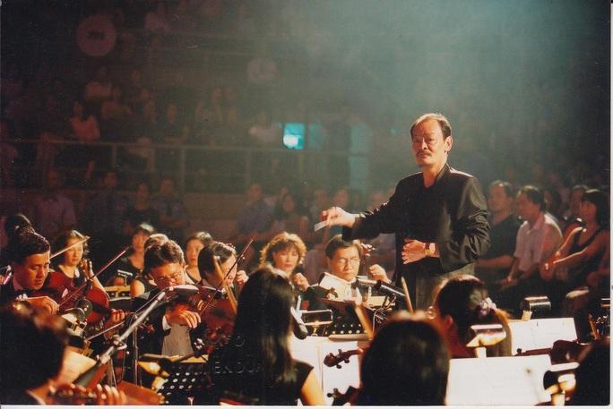 Nhạc sĩ Thanh Tùng: Phóng khoáng, rộng rãi, tử tế và chung tình - Ảnh 5.