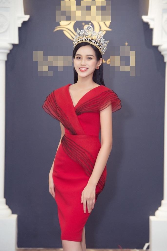 Hoa hậu Việt Nam 2020 Đỗ Thị Hà lại bị chê nhạt - Ảnh 11.