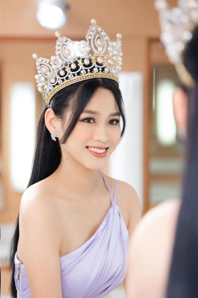 Hoa hậu Việt Nam 2020 Đỗ Thị Hà lại bị chê nhạt - Ảnh 7.