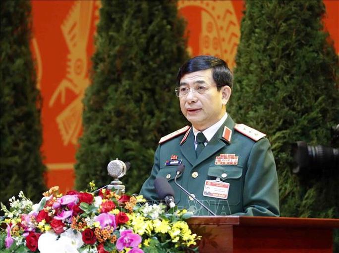 Thủ tướng Nguyễn Xuân Phúc điều hành ngày làm việc thứ ba của Đại hội XIII - Ảnh 5.