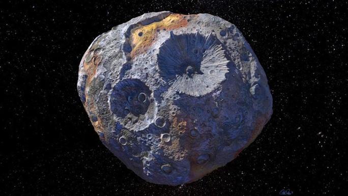 Hệ Mặt Trời có tới... 5 hành tinh thứ 9 - Ảnh 2.
