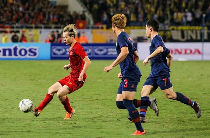 Thái Lan muốn đăng cai vòng loại World Cup 2022 để có lợi thế sân nhà - Ảnh 1.