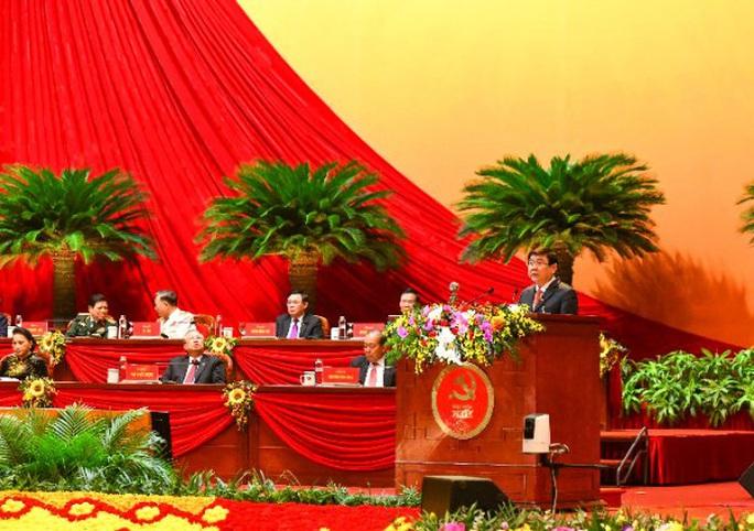 Đại hội XIII: TP HCM đề xuất 7 giải pháp phát triển kinh tế tri thức - Ảnh 1.