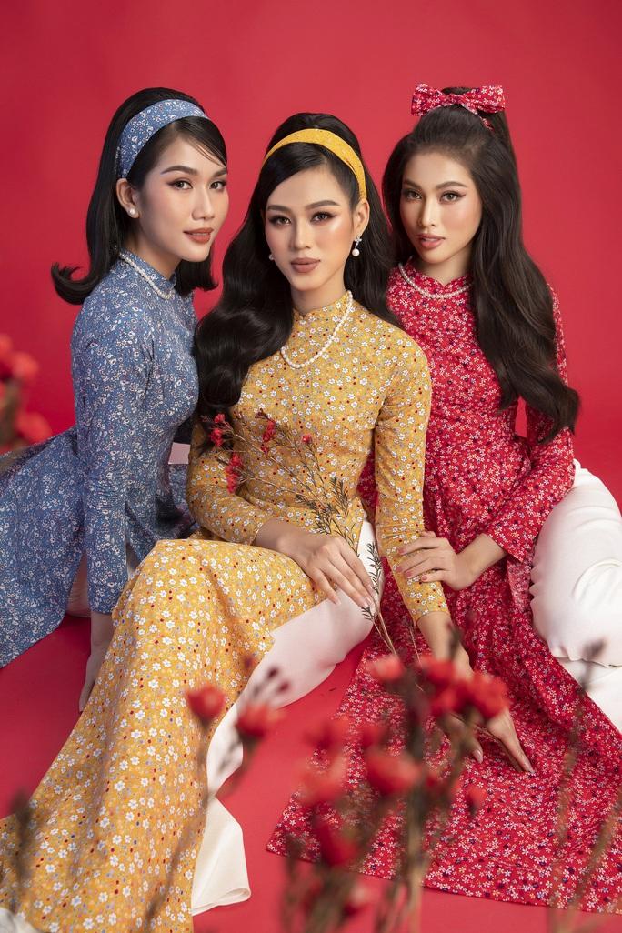 Hoa hậu Việt Nam 2020 Đỗ Thị Hà lại bị chê nhạt - Ảnh 4.