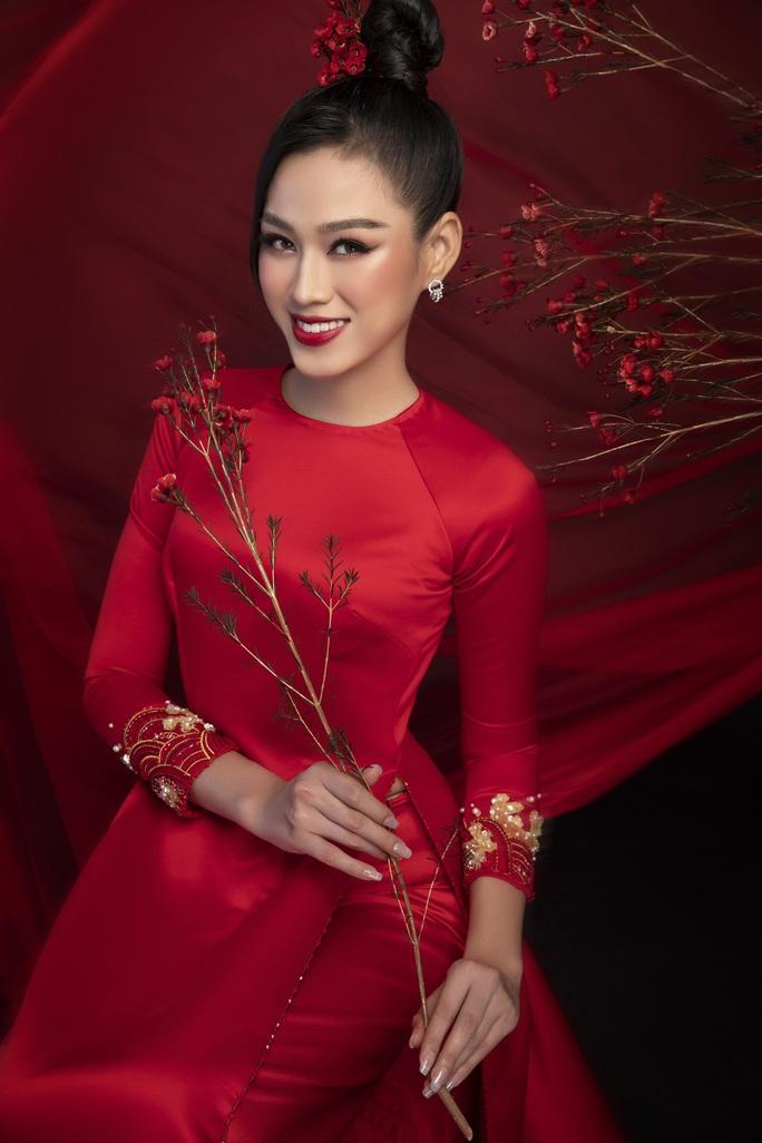 Hoa hậu Việt Nam 2020 Đỗ Thị Hà lại bị chê nhạt - Ảnh 2.