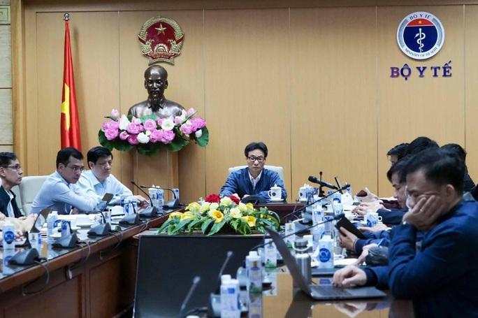 Phát hiện ca mắc Covid-19, toàn bộ học sinh tỉnh Quảng Ninh nghỉ học  - Ảnh 1.