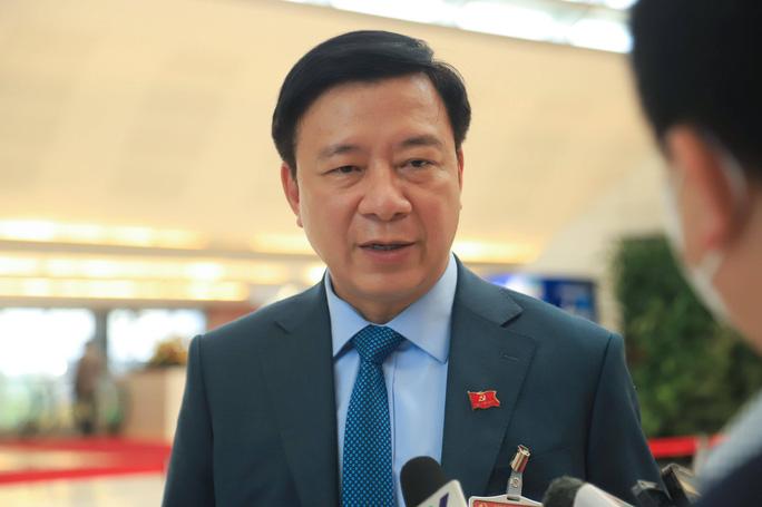 Bí thư Hải Dương: Toàn tỉnh sẽ áp dụng biện pháp giãn cách xã hội - Ảnh 1.