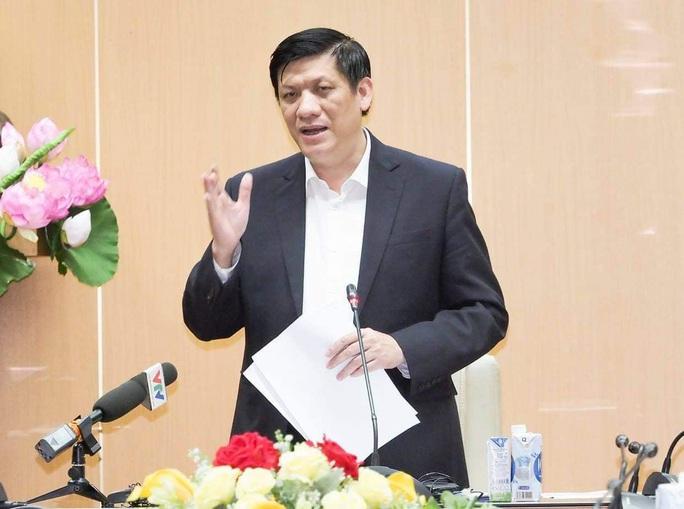 Ghi nhận thêm 14 ca dương tính SARS-CoV-2 tại Hải Dương, Quảng Ninh và Hải Phòng - Ảnh 2.