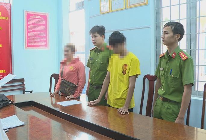Quan hệ tình dục với nữ sinh lớp 7, hai thiếu niên vào tù  - Ảnh 1.