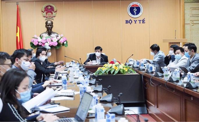 Ghi nhận thêm 14 ca dương tính SARS-CoV-2 tại Hải Dương, Quảng Ninh và Hải Phòng - Ảnh 1.