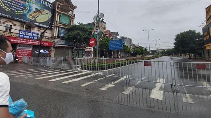 Thông báo khẩn liên quan 31 địa điểm ở Hà Nội, Hải Dương, Hải Phòng và Quảng Ninh - Ảnh 1.
