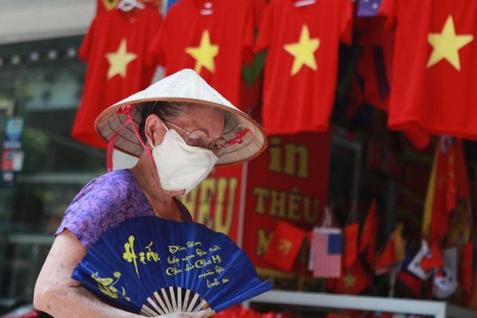 Viện Lowy: Việt Nam xử lý dịch Covid-19 tốt thứ hai thế giới - Ảnh 1.