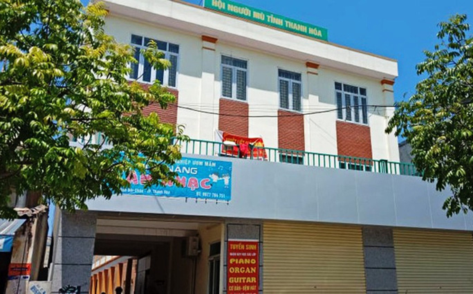 Vụ 160 người mù ở Thanh Hóa không được hỗ trợ gạo ăn Tết: Yêu cầu kiểm tra, xử lý - Ảnh 1.