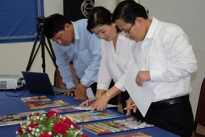 Báo Người Lao Động đoạt giải nhì Cuộc thi bìa Báo Xuân Tân Sửu 2021 - Ảnh 2.