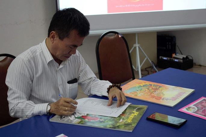 Báo Người Lao Động đoạt giải nhì Cuộc thi bìa Báo Xuân Tân Sửu 2021 - Ảnh 3.