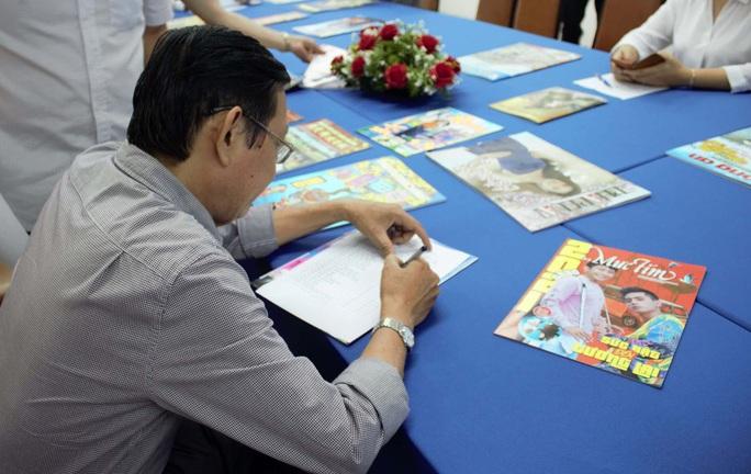Báo Người Lao Động đoạt giải nhì Cuộc thi bìa Báo Xuân Tân Sửu 2021 - Ảnh 6.
