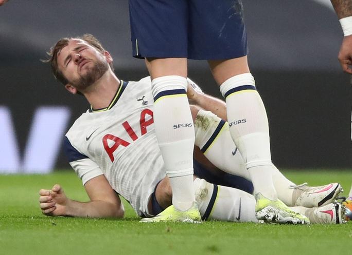 Bùng nổ bàn thắng, Liverpool vùi dập Tottenham ở London - Ảnh 8.