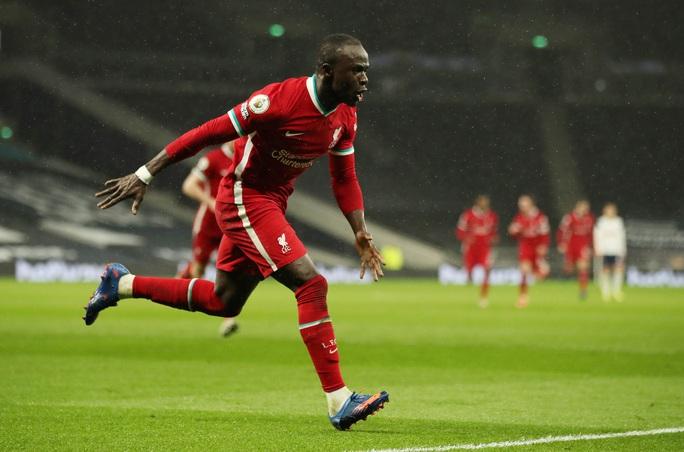Bùng nổ bàn thắng, Liverpool vùi dập Tottenham ở London - Ảnh 7.
