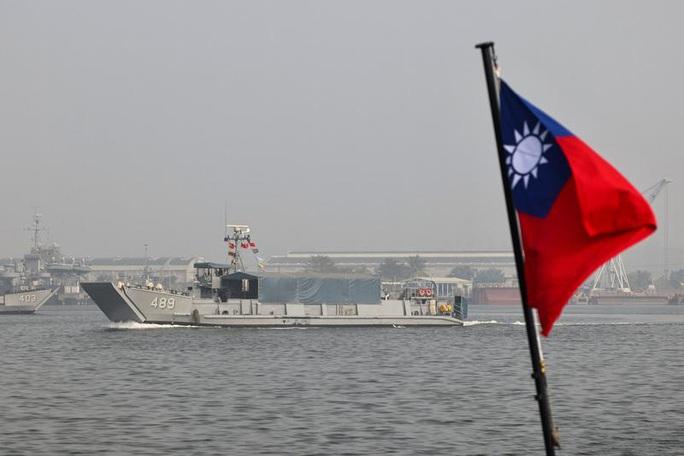 Trung Quốc cảnh báo Tổng thống Biden - Ảnh 3.