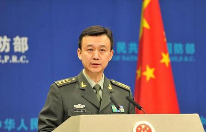 Trung Quốc cảnh báo Tổng thống Biden - Ảnh 1.